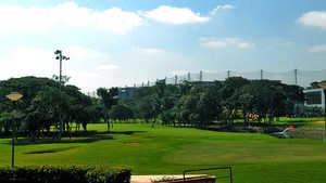 Karnataka Golf Association