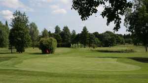 Haverhill GC