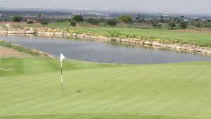 Kovai Hills GCC - Championship: #2