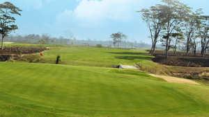 Kaziranga Golf Resort