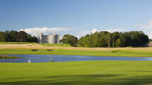 Killeen Castle GC