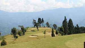 Army GC Kalimpong