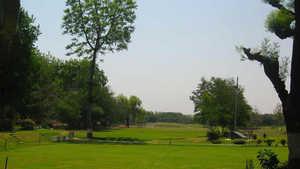 Garuda Golf Institute Kamptee: #1 & practice area