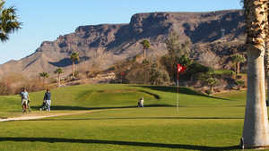 Havasu Springs Resort: #2
