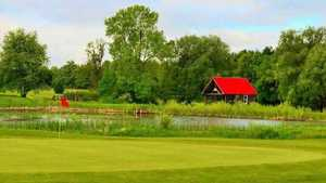 Arrowwood GC