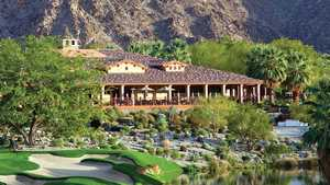The Quarry at La Quinta: Clubhouse