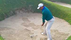 Border Security Force Golf Club Chhawla