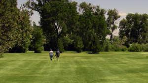 Cedar Park GC