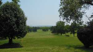 Sleepy Hollow GCC
