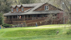 WillowWood CC: Clubhouse