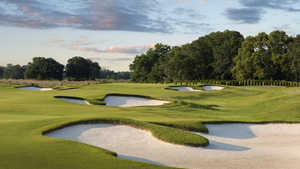 Trilogy GC at Ocala Preserve - Players Loop: #4