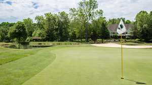 Cress Creek GCC