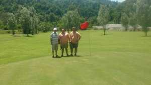Tug Valley CC