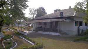 Mangaldai Polo Gymkhana Club