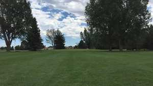 Kingham Prairie View GC