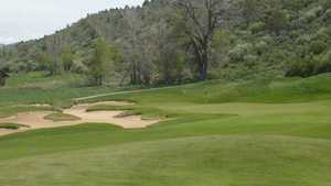 Eagle Ranch GC: #4