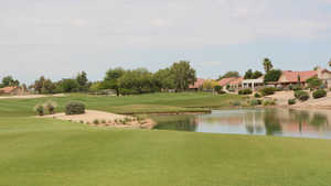 Trail Ridge GC at Sun City West: #16