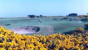 Murcar Links Golf Club - Strabathie Course