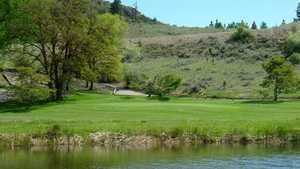 Okanogan Valley GC