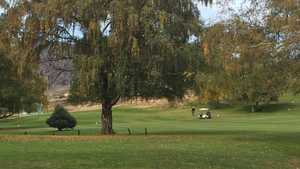 Oroville GC