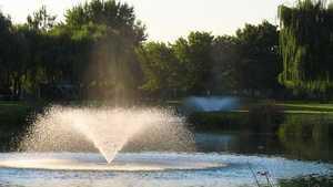 Meadow Springs CC