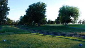 Veterans Memorial GC: #6