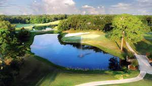 Shalimar Pointe Golf & Country Club