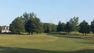 Poplar Forest GC