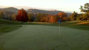Holston Hills Community GC: #9
