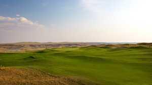 Sutton Bay Golf