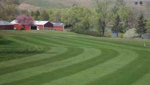 Lake Platte GC