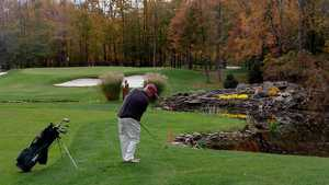 Timber Trails GC