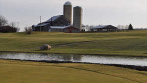 Country Meadows GC: Clubhouse
