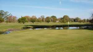 Willow Run GC:#2