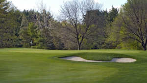 Wiltwyck GC: #13