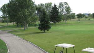 Ray Golf Association: #1