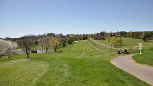 Lakeview GC - Lake: #1