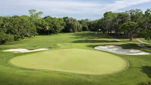 Plantation at Sea Island GC: #3