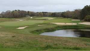 National Golf Links of America: #9
