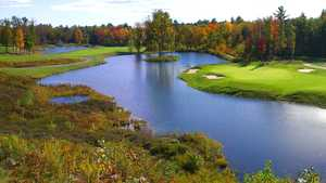 Ledges GC