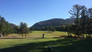 Kebo Valley Club