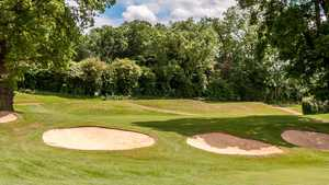 Grims Dyke GC