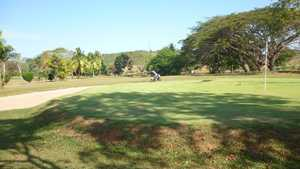 Club de Golf de Chitre