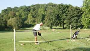 Golf Public des 3 Vallons