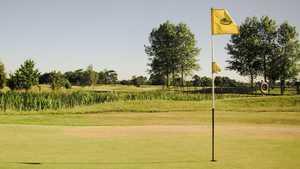 Thorney GC - Lakes Course