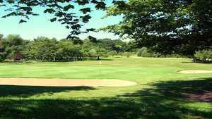 Newcastle-under-Lyme GC: #17