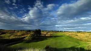 Royal Birkdale GC: #11