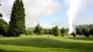 Wairakei Resort's Public 9-Hole GC
