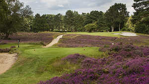 West Sussex GC: #12
