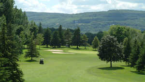 Blue Mountain GCC